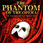 Phantom of the Opera Musical Logo