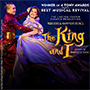 King and I Musical Logo